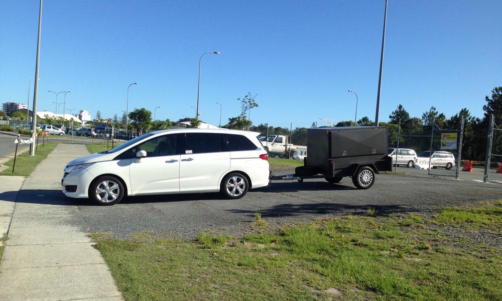 Transport: Kingston to Brisbane Airport Transfers